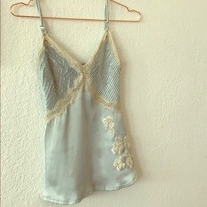 Guess satin camisole